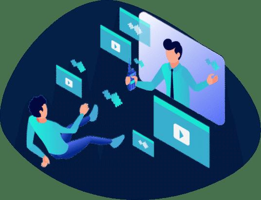 Learn Through Video