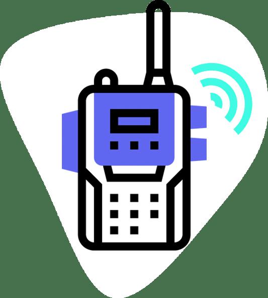 baofeng vhf and uhf handheld radio for Ham radio,baofeng vhf and uhf handheld radio