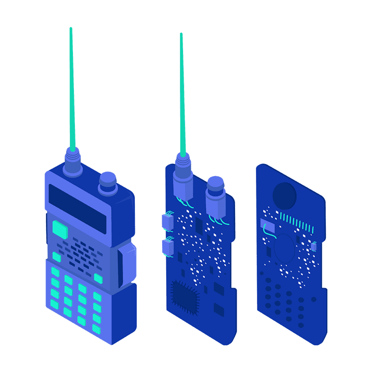 Experimenting with Electronics and Antennas