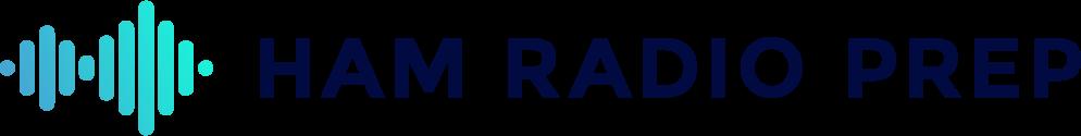Ham Radio Prep Logo