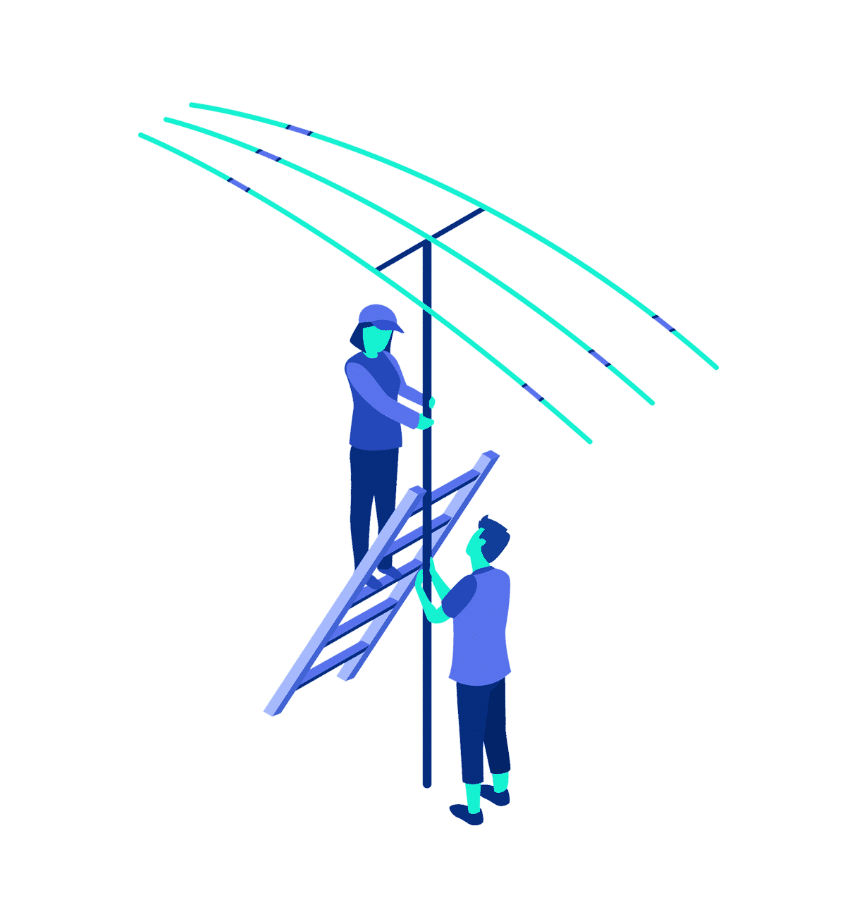 Different Types of Ham Radio Antennas