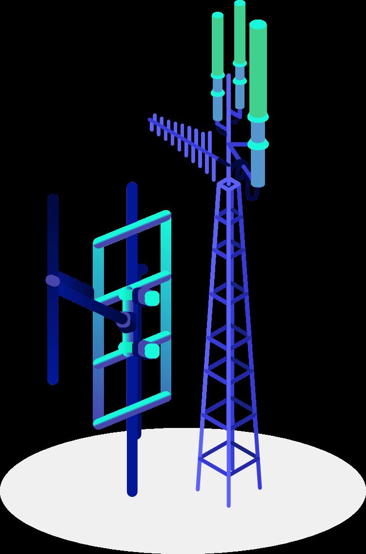 Ham Radio Antennas, The Different Types of Ham Radio Antennas, hf antenna, portable hf antenna, base station antennas, mobile hf antennas