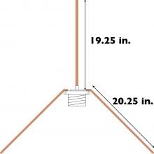 2m Quarter WVE Verticle