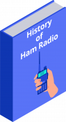 History of Ham Radio