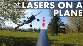 Ham Radio Prep teams up with FliteTest crew for high-powered radio control video