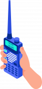 Use your Baofeng VHF and UHF Handheld Radio for Ham Radio
