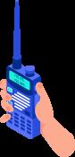 Use your Baofeng VHF and UHF Handheld Radio for Ham Radio