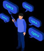 Ham Radio Q Codes, Ham Radio Q Signals, Amateur Radio Q Codes, Ham Radio Q Codes PDF, How to Use Q Codes