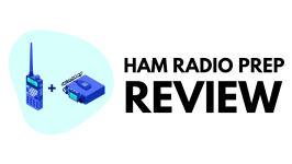 Ham Radio Prep Review