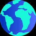 new-globe-icon
